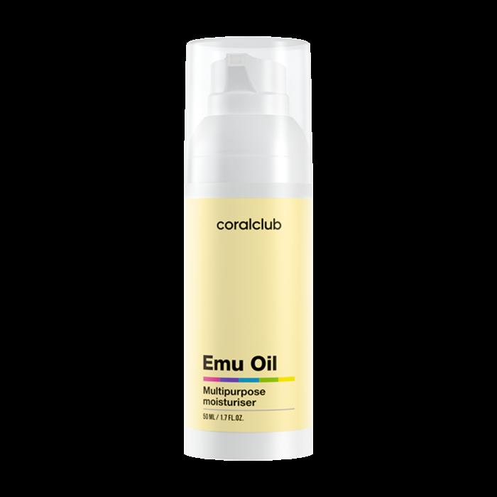 Жир Эму / Emu oil (50 мл)