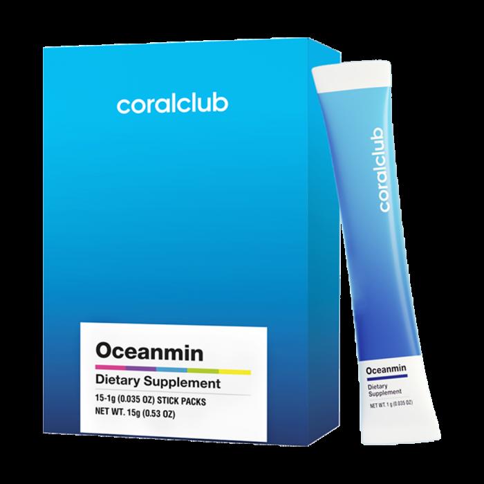 ОкеанМин / OceanMin