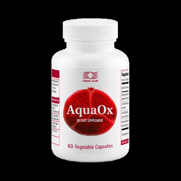АкваОкс / AquaOx