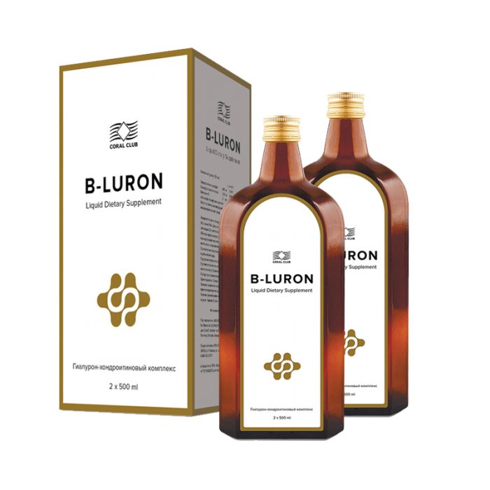 Би-Лурон / B-Luron