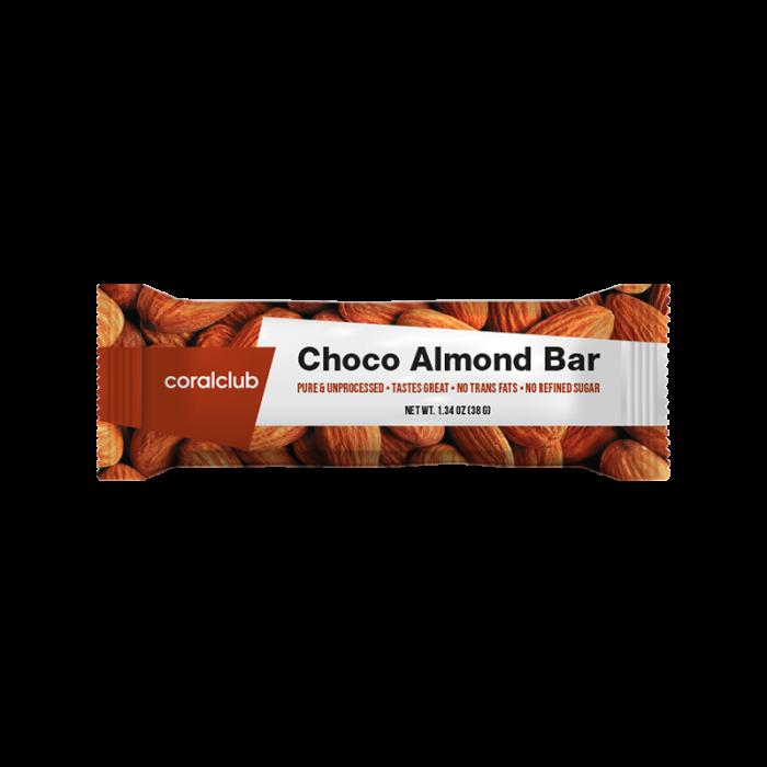 Батончик Шоко с миндалем / Choco Almond Bar