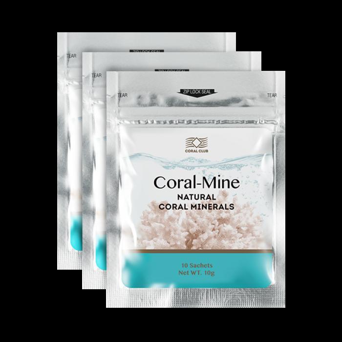 Корал-Майн/Coral-Mine
