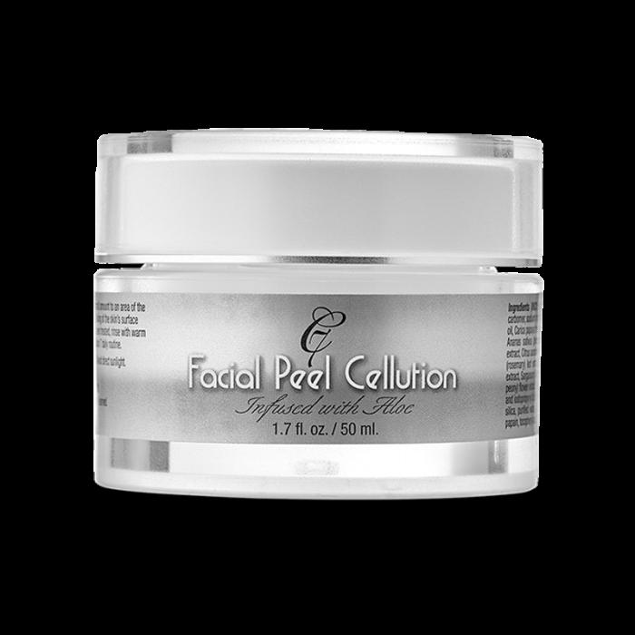 C7 Крем-пилинг для лица / C7 – Facial Peel Cellution