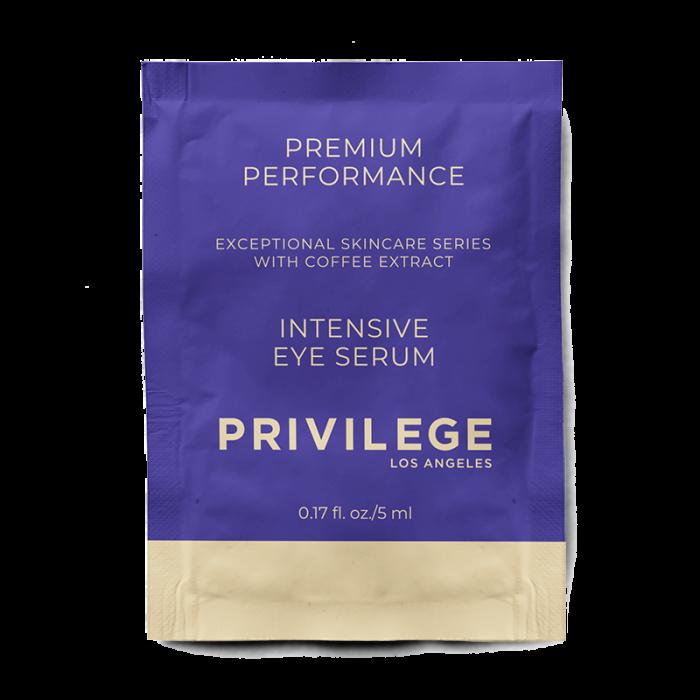 Privilege Сыворотка для кожи вокруг глаз интенсивная / Privilege Intensive Eye Serum (5 мл)