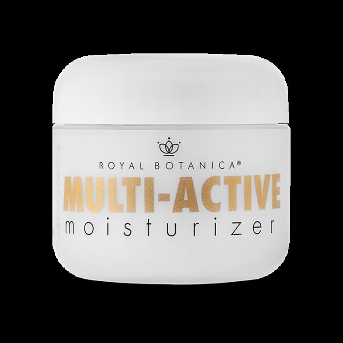 Крем увлажняющий мультиактивный / Multi-active moisturizer