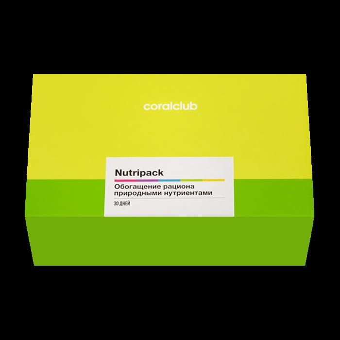 Набор Нутрипэк / Nutripack