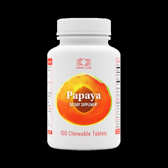 Папайя / Papaya