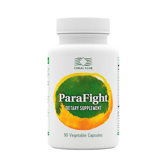 ПараФайт / ParaFight
