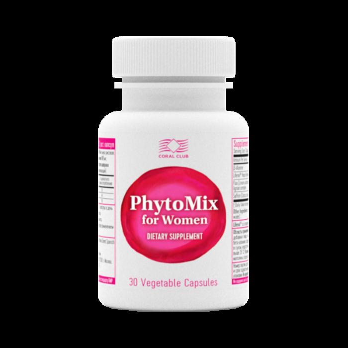 ФитоМикс для женщин / PhytoMix for Women