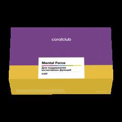 Ментал Форс/ ONESTACK: Mental Force