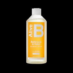 Alive B Средство для ванной комнаты и туалета / Alive B Bathroom & Toilet cleaner