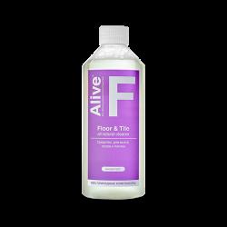 Alive F Средство для полов и плитки / Alive F Floor & Tile cleaner