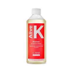 Alive K Средство для удаления жира на кухне / Alive K Kitchen cleaner
