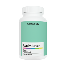 Ассимилятор / Assimilator