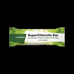 Батончик СуперХлорелла Бар / SuperChlorella Bar