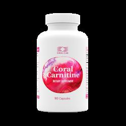 Корал Карнитин / Coral Carnitine