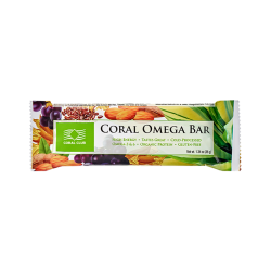 Батончик Корал Омега Бар / Coral Omega Bar