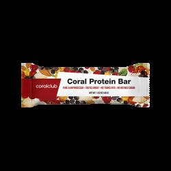 Батончик Корал Протеин Бар / Coral Protein Bar