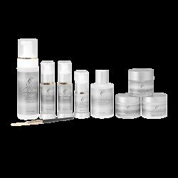 Cellution 7 — Премиум-линия по уходу за кожей / Cellution 7 — Face Care Collection
