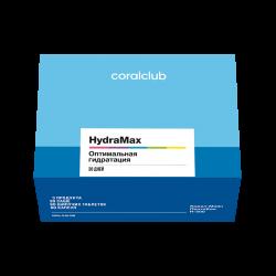 Гидрамакс / HydraMax