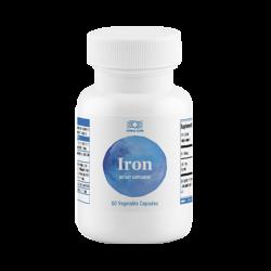 Железо / Iron
