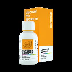 Липосомальный Куркумин / Liposomal Curcumin