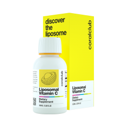 Липосомальный Витамин C / Liposomal Vitamin C