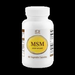 МСМ / МSМ