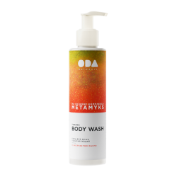 Гель для душа ODA Naturals тонизирующий с экстрактом манго / ODA Naturals Toning Body Wash
