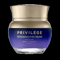 Privilege Крем для кожи вокруг глаз восстанавливающий / Privilege Repairing Eye Cream