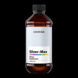 Сильвер-Макс / Silver-Max
