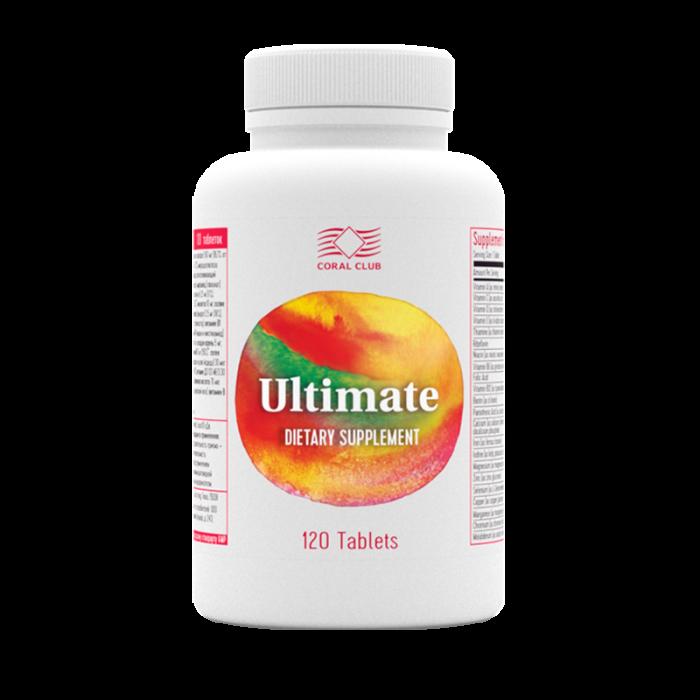 Алтимейт / Ultimate