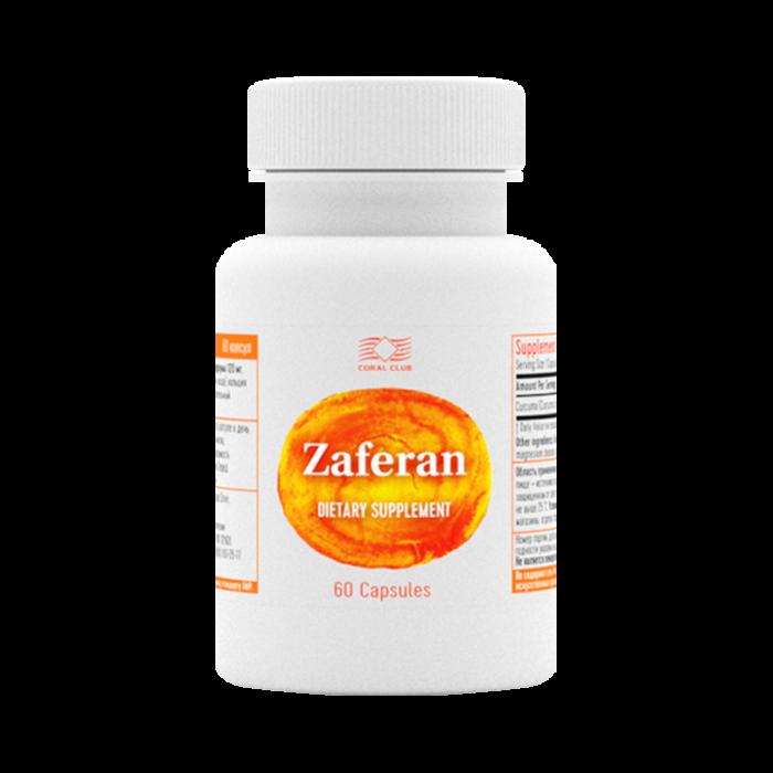 Заферан / Zaferan